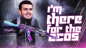 I'M THERE FOR THE ECOS (FPL) (Tarik)